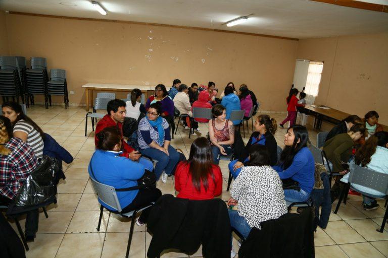 Contribuir al desarrollo local