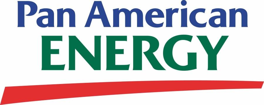 Logo Pan American Energy
