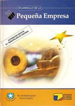 Pequeña Empresa libro