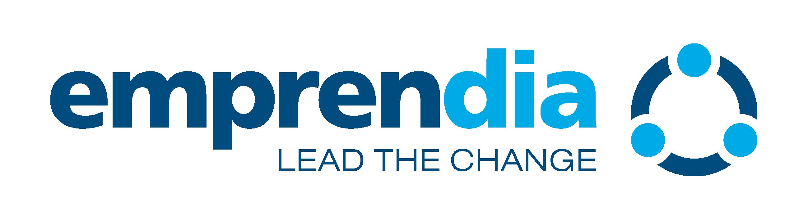 Logo Emprendia