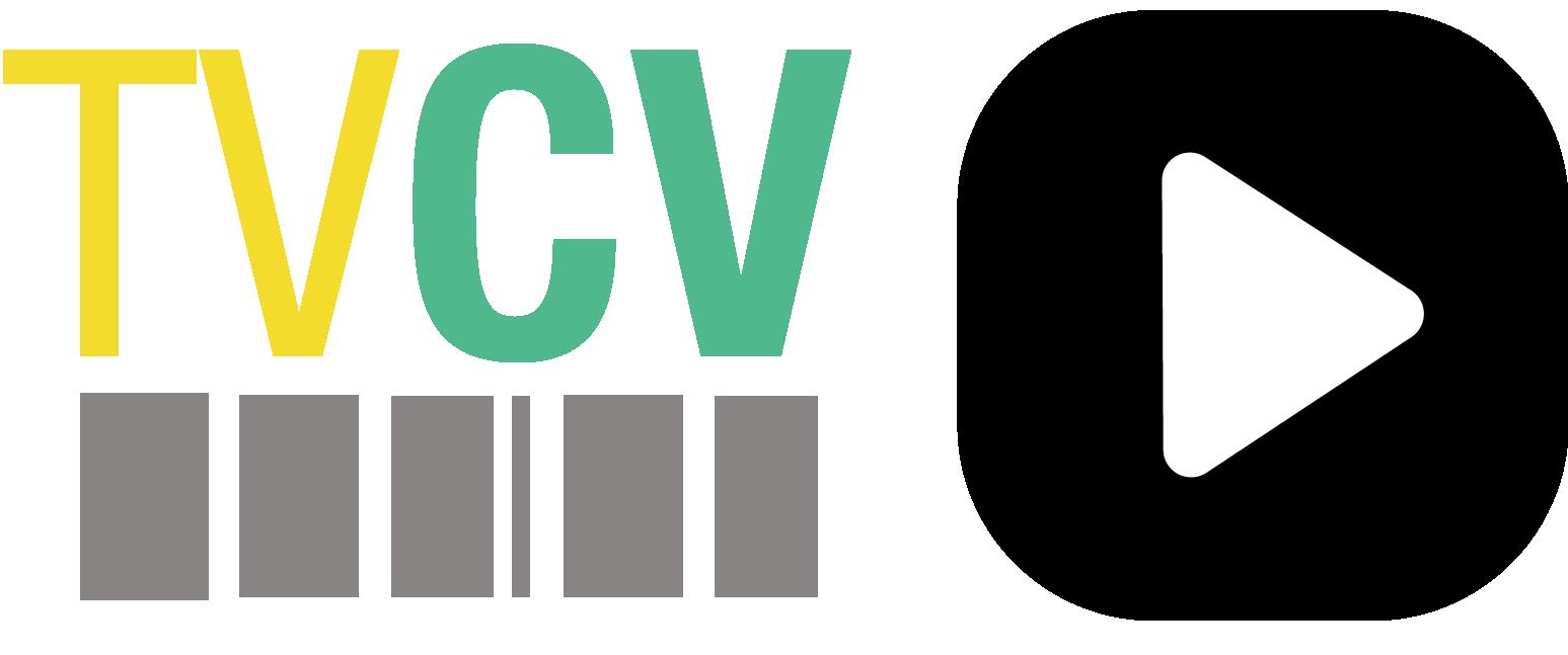 Logo TVCV Online